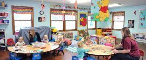 Pella Early Learning Center